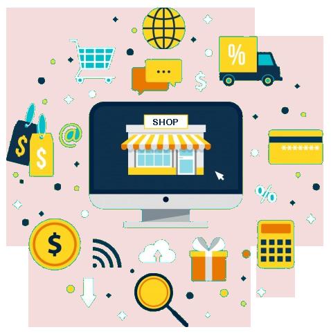 online-shop-system